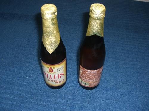 Cerveza Villers