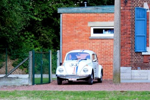 Herbie Belgium
