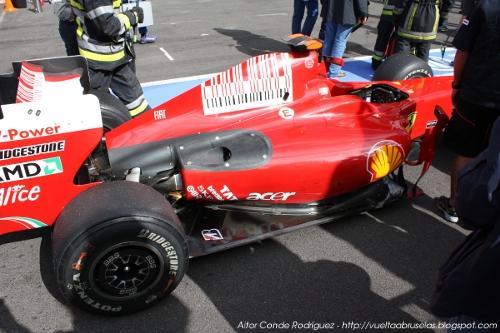 Formula 1 Spa 2009