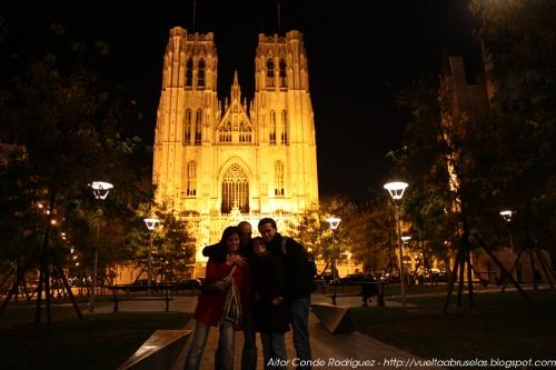 Izaskun Bruselas