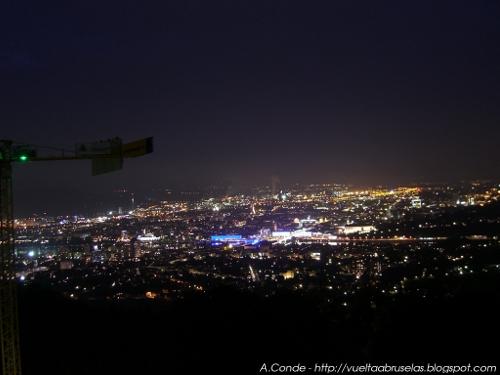 Linz por la noche