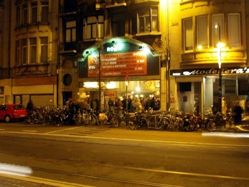 Foto uno De Roma (Antwerp)