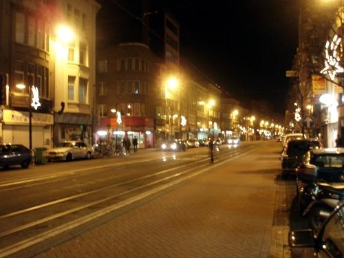 Foto dos De Roma (Antwerp)