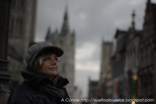 Aitas Bruselas