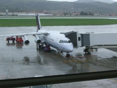 Avión Avro