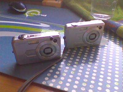 La Z850 y la Z750