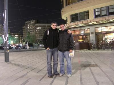 Ennio y yo