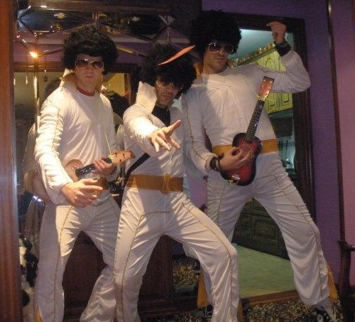 Elvis todavía existe