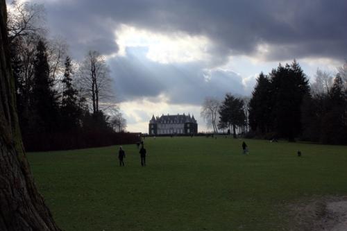 Castillo Solvay